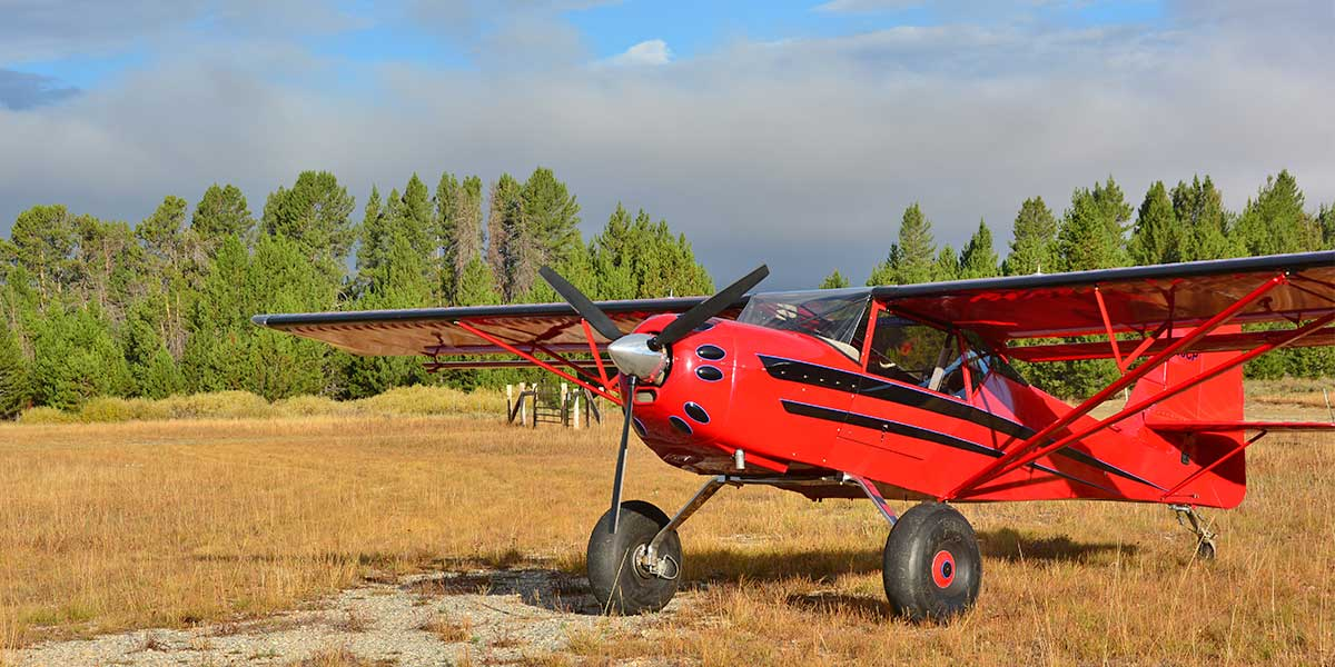 Bush Plane For Sale >> Welcome To Kitfox Aircraft
